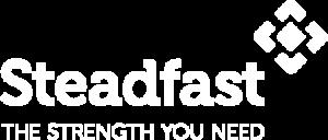 Steadfast-Logo-white